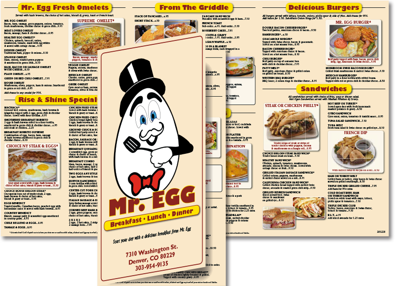 restaurant menu archives ross4marketing a print eddm signage