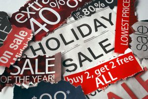 Holiday Sale Coupons